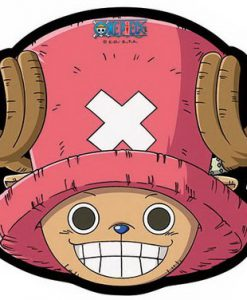 ALFOMBRILLA RATÓN ONE PIECE TONY TONY CHOPPER