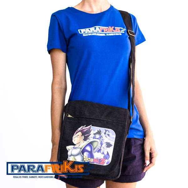 comprar-bandolera-dragon-ball-z-vegeta