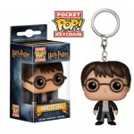 LLAVERO FUNKO POP HARRY POTTER HARRY UNIFORME HOGWARTS