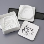 STAR WARS MOLDE SANDWICH STORMTROOPER