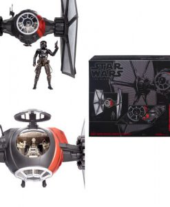 STAR WARS CAZA IMPERIAL EPISODIO VII 15 CM
