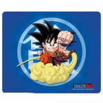 ALFOMBRILLA RATÓN DRAGON BALL SON GOKU NUBE KINTON