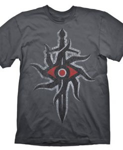 CAMISETA DRAGON AGE INQUISITION