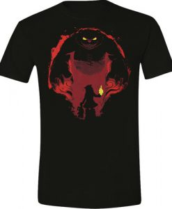 CAMISETA LEAGUE OF LEGENDS LOL ANNIE | TIBBERS