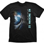 CAMISETA WATCH DOGS AIDEN PEARCE FOX HACKING IN