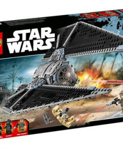 LEGO STAR WARS NAVE IMPERIAL TIE STRIKER