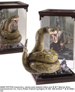 FIGURA HARRY POTTER SERPIENTE NAGINI 19 CM