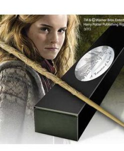 VARITA HARRY POTTER RÉPLICA HERMIONE GRANGER ESCALA REAL 1/1