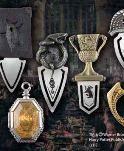 MARCAPÁGINAS HARRY POTTER HORROCRUX