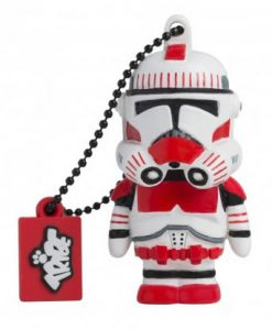 USB STAR WARS SHOCK TROOPER 8 GB