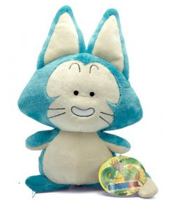 PELUCHE DRAGON BALL PUAR 20 CMS