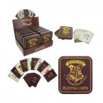 BARAJA DE CARTAS HARRY POTTER HOGWARTS