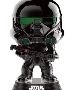 FIGURA FUNKO POP STAR WARS ROGUE ONE DEATH STORMTROOPER