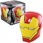 GALLETERO IRON MAN CASCO LOS VENGADORES MARVEL CÓMICS