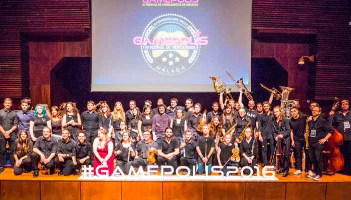 games-waves-band-concierto-granada-gamepolis