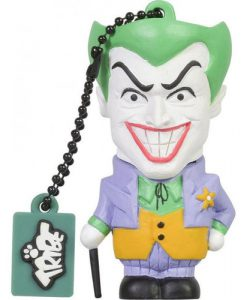 USB BATMAN JOKER DC CÓMICS 16 GB