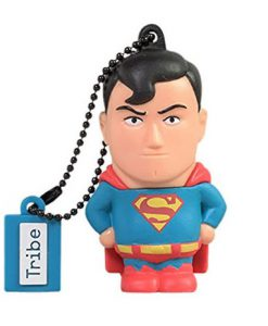 USB SUPERMAN DC CÓMICS 16 GB