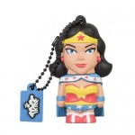 USB WONDER WOMAN DC CÓMICS 16 GB