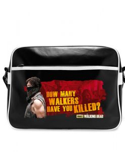 BANDOLERA THE WALKING DEAD DARYL DIXON