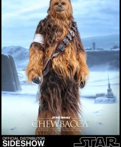 FIGURA STAR WARS CHEWBACCA HOTTOYS 36 CM