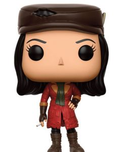 FIGURA FUNKO POP FALLOUT PIPER WRIGHT