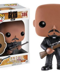FIGURA FUNKO POP THE WALKING DEAD GABRIEL