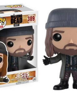 FIGURA POP THE WALKING DEAD JESUS