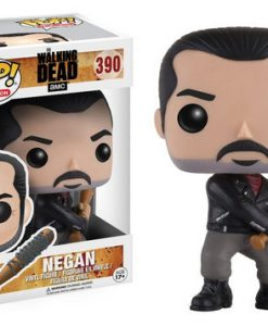 FIGURA FUNKO POP THE WALKING DEAD NEGAN