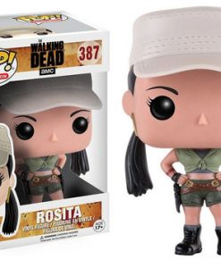 FIGURA FUNKO POP THE WALKING DEAD ROSITA