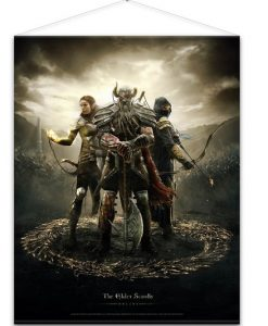 POSTER ELDER SCROLLS LEGENDS