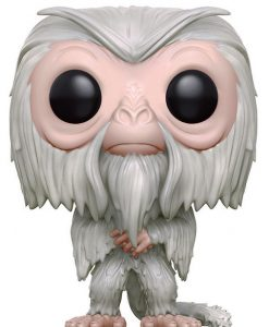 FIGURA FUNKO POP HARRY POTTER ANIMALES FÁNTASTICOS Y DÓNDE ENCONTRARLOS DEMIGUISE