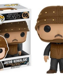 FIGURA FUNKO POP HARRY POTTER ANIMALES FÁNTASTICOS Y DÓNDE ENCONTRARLOS JACOB
