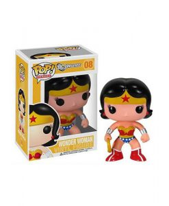 FIGURA FUNKO POP WONDER WOMAN