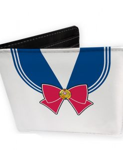 CARTERA SAILOR MOON TRAJE GUERRERO LUNA