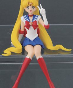 FIGURA BANPRESTO SAILOR MOON MOON 14 CM