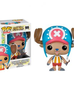 FIGURA POP ONE PIECE TONY CHOPPER